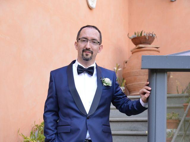Il matrimonio di Elisa e Andrea a Montecatini-Terme, Pistoia 17