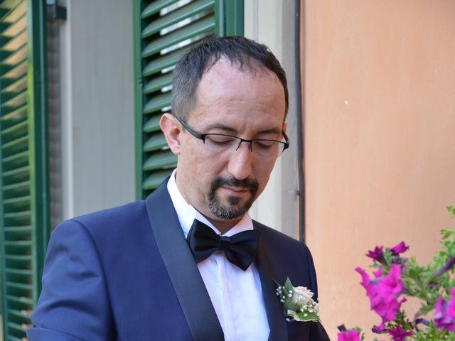 Il matrimonio di Elisa e Andrea a Montecatini-Terme, Pistoia 18