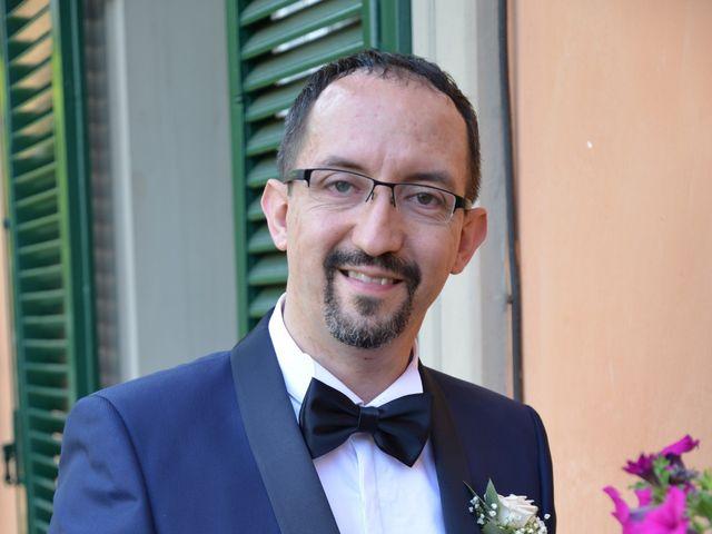Il matrimonio di Elisa e Andrea a Montecatini-Terme, Pistoia 22