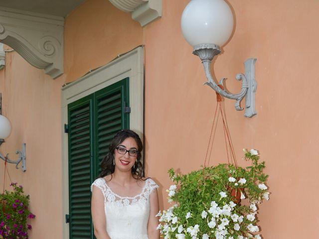 Il matrimonio di Elisa e Andrea a Montecatini-Terme, Pistoia 31