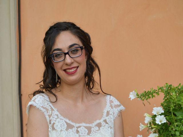 Il matrimonio di Elisa e Andrea a Montecatini-Terme, Pistoia 34
