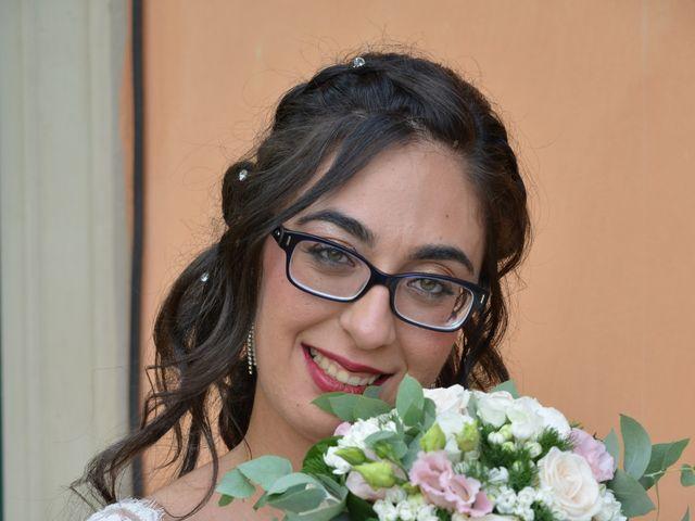 Il matrimonio di Elisa e Andrea a Montecatini-Terme, Pistoia 35