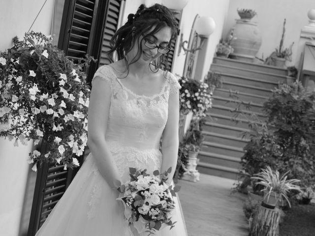 Il matrimonio di Elisa e Andrea a Montecatini-Terme, Pistoia 38