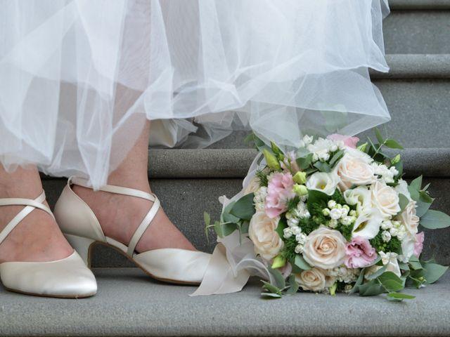 Il matrimonio di Elisa e Andrea a Montecatini-Terme, Pistoia 39