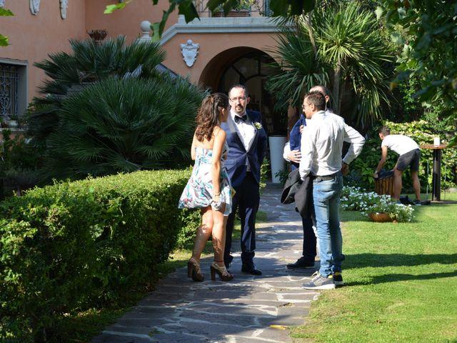 Il matrimonio di Elisa e Andrea a Montecatini-Terme, Pistoia 45