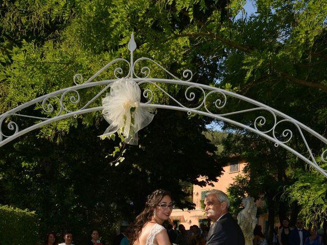 Il matrimonio di Elisa e Andrea a Montecatini-Terme, Pistoia 48
