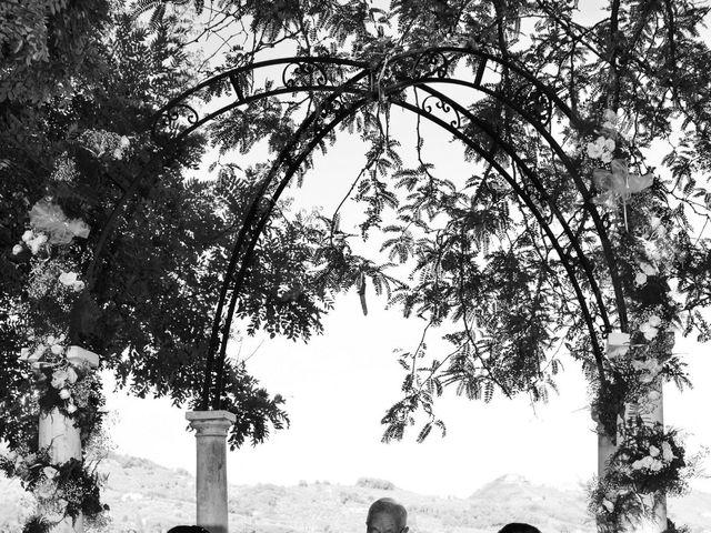 Il matrimonio di Elisa e Andrea a Montecatini-Terme, Pistoia 56