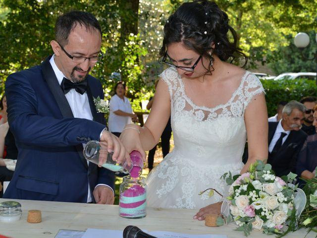 Il matrimonio di Elisa e Andrea a Montecatini-Terme, Pistoia 60