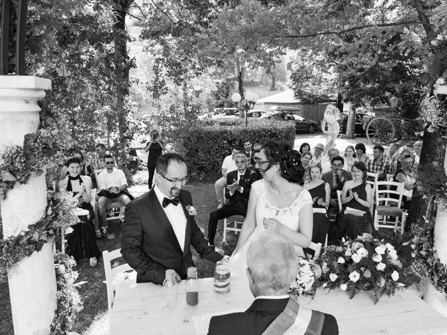 Il matrimonio di Elisa e Andrea a Montecatini-Terme, Pistoia 62
