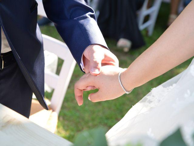 Il matrimonio di Elisa e Andrea a Montecatini-Terme, Pistoia 64