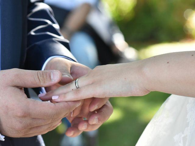 Il matrimonio di Elisa e Andrea a Montecatini-Terme, Pistoia 69