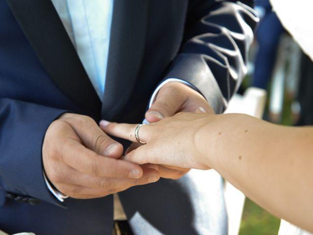 Il matrimonio di Elisa e Andrea a Montecatini-Terme, Pistoia 71