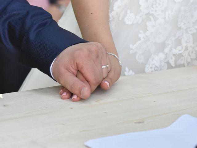 Il matrimonio di Elisa e Andrea a Montecatini-Terme, Pistoia 72