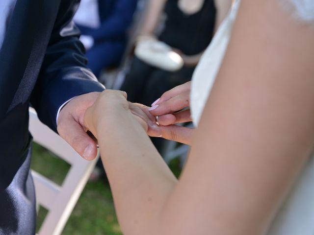 Il matrimonio di Elisa e Andrea a Montecatini-Terme, Pistoia 73