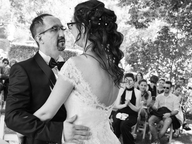 Il matrimonio di Elisa e Andrea a Montecatini-Terme, Pistoia 81