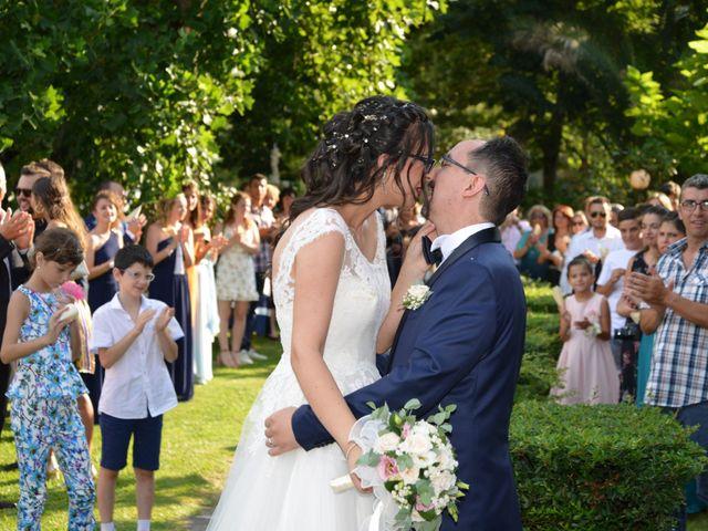 Il matrimonio di Elisa e Andrea a Montecatini-Terme, Pistoia 92