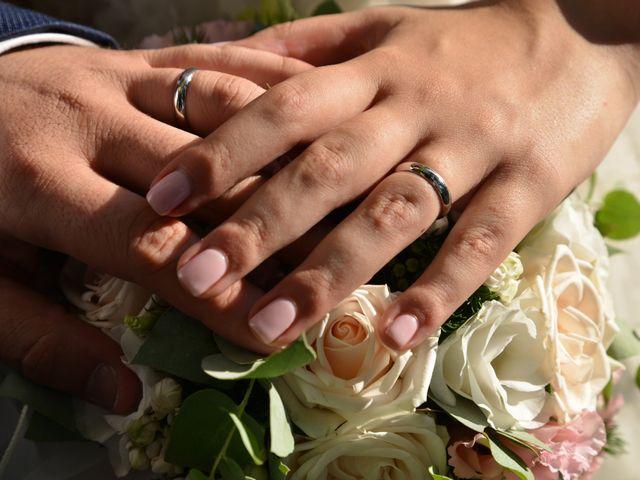Il matrimonio di Elisa e Andrea a Montecatini-Terme, Pistoia 93