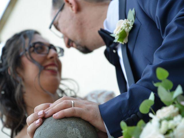 Il matrimonio di Elisa e Andrea a Montecatini-Terme, Pistoia 97