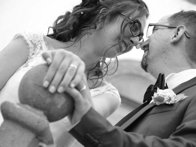 Il matrimonio di Elisa e Andrea a Montecatini-Terme, Pistoia 98