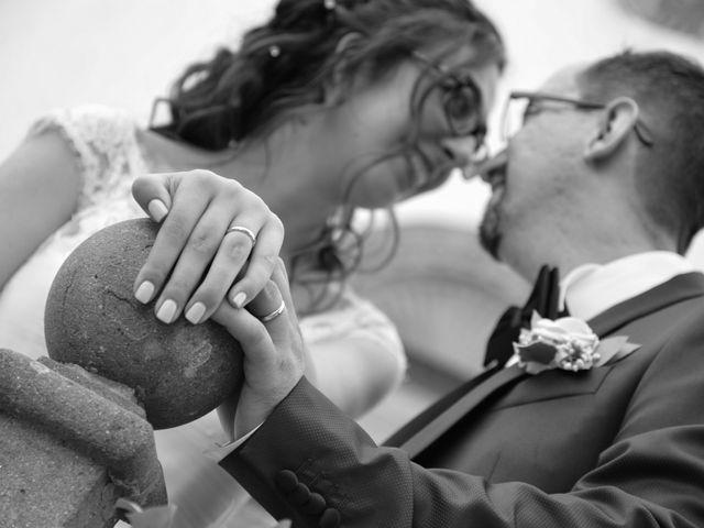 Il matrimonio di Elisa e Andrea a Montecatini-Terme, Pistoia 100