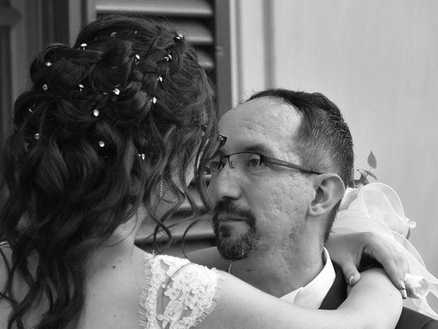 Il matrimonio di Elisa e Andrea a Montecatini-Terme, Pistoia 105