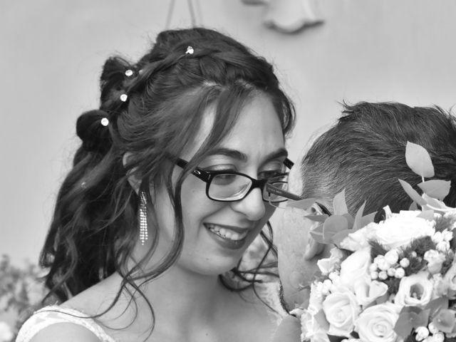 Il matrimonio di Elisa e Andrea a Montecatini-Terme, Pistoia 106