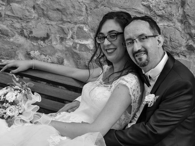 Il matrimonio di Elisa e Andrea a Montecatini-Terme, Pistoia 107