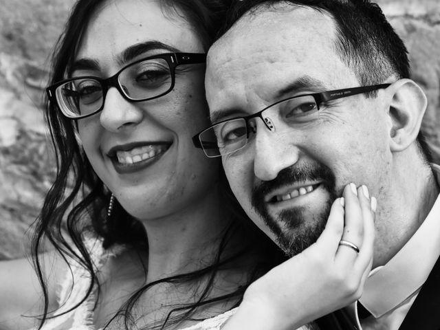 Il matrimonio di Elisa e Andrea a Montecatini-Terme, Pistoia 108