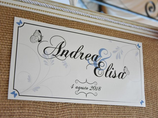 Il matrimonio di Elisa e Andrea a Montecatini-Terme, Pistoia 110