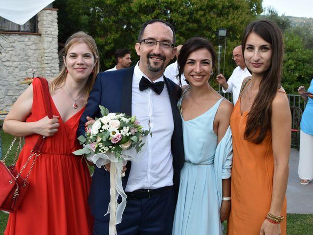 Il matrimonio di Elisa e Andrea a Montecatini-Terme, Pistoia 133