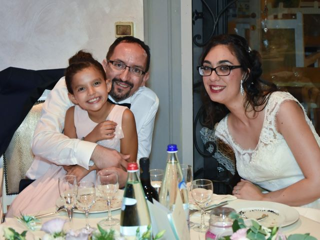 Il matrimonio di Elisa e Andrea a Montecatini-Terme, Pistoia 136