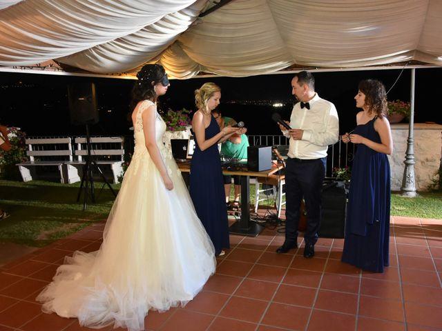 Il matrimonio di Elisa e Andrea a Montecatini-Terme, Pistoia 140