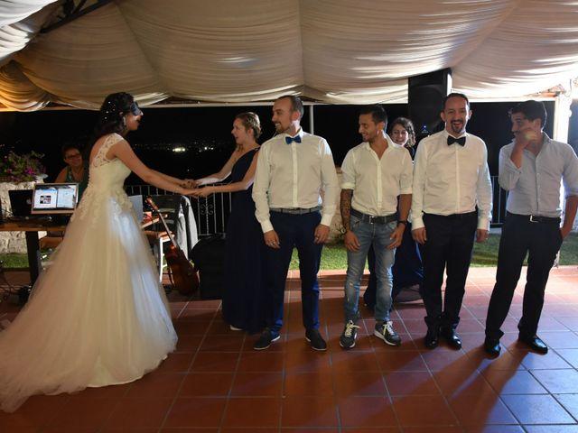 Il matrimonio di Elisa e Andrea a Montecatini-Terme, Pistoia 141