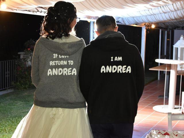 Il matrimonio di Elisa e Andrea a Montecatini-Terme, Pistoia 143