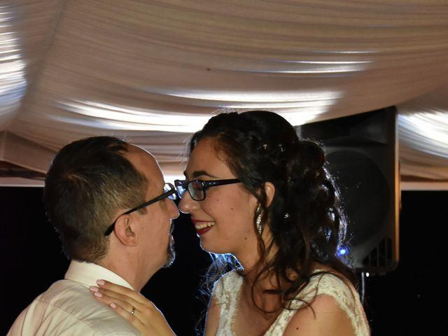 Il matrimonio di Elisa e Andrea a Montecatini-Terme, Pistoia 144