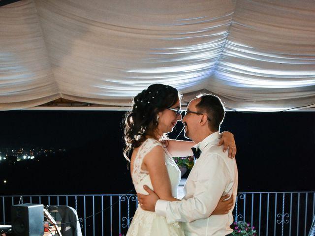 Il matrimonio di Elisa e Andrea a Montecatini-Terme, Pistoia 145