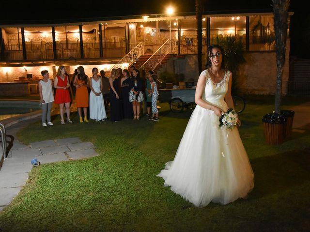 Il matrimonio di Elisa e Andrea a Montecatini-Terme, Pistoia 147