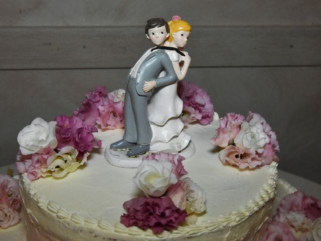 Il matrimonio di Elisa e Andrea a Montecatini-Terme, Pistoia 150