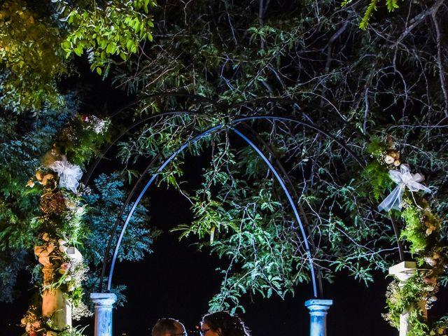 Il matrimonio di Elisa e Andrea a Montecatini-Terme, Pistoia 159