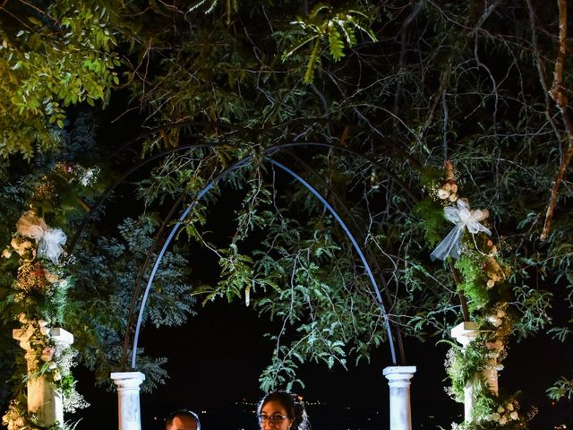Il matrimonio di Elisa e Andrea a Montecatini-Terme, Pistoia 160