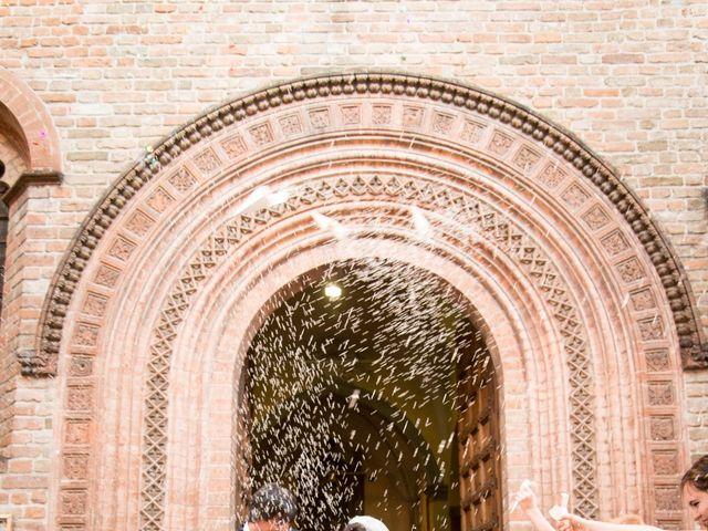 Il matrimonio di Franco e Cristina a Fontanellato, Parma 13