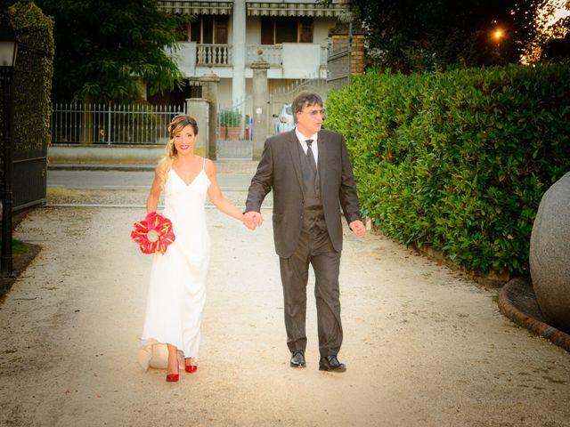 Il matrimonio di Franco e Cristina a Fontanellato, Parma 24