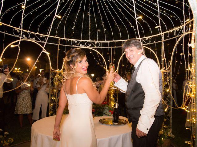 Il matrimonio di Franco e Cristina a Fontanellato, Parma 33
