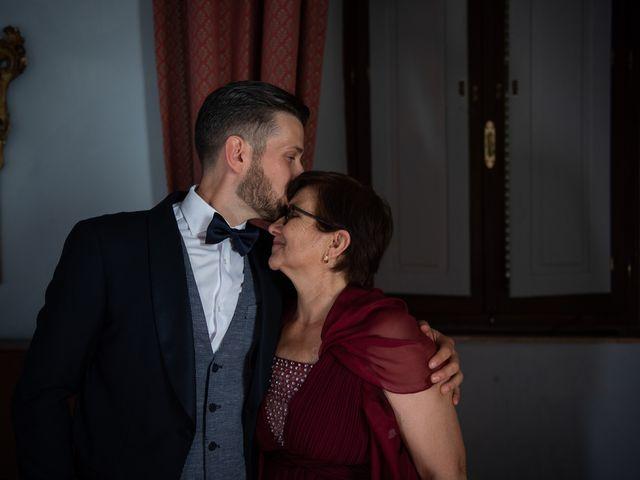 Il matrimonio di Marius e Alessandra a Orvieto, Terni 7