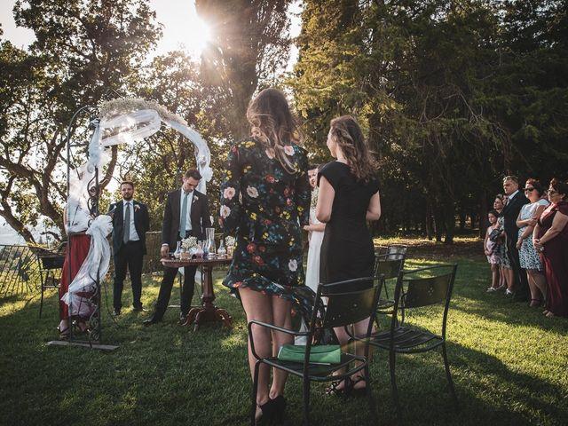 Il matrimonio di Marius e Alessandra a Orvieto, Terni 23