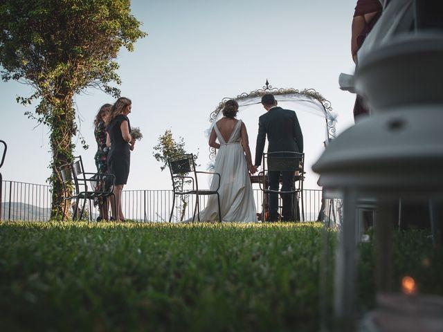 Il matrimonio di Marius e Alessandra a Orvieto, Terni 24