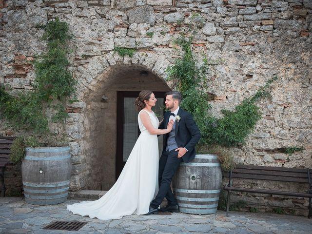 Il matrimonio di Marius e Alessandra a Orvieto, Terni 26