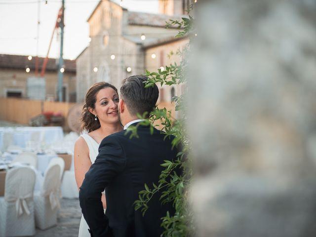 Il matrimonio di Marius e Alessandra a Orvieto, Terni 29