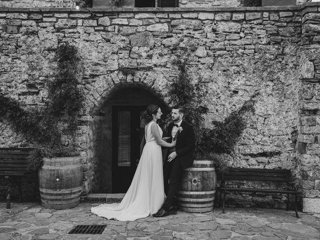Il matrimonio di Marius e Alessandra a Orvieto, Terni 36