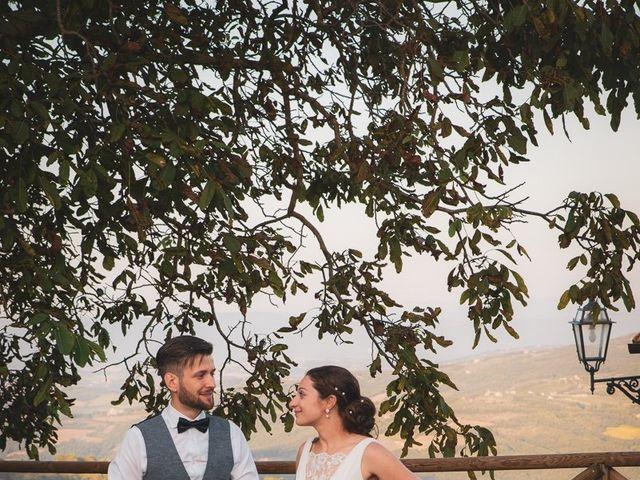 Il matrimonio di Marius e Alessandra a Orvieto, Terni 39